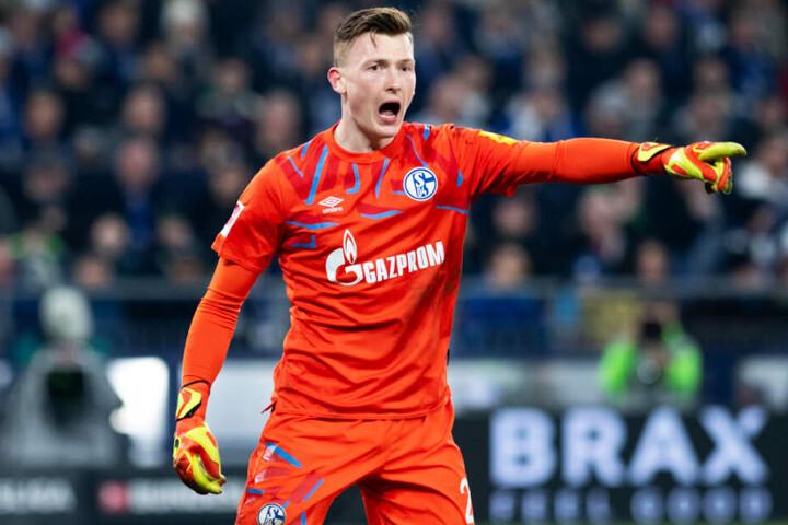 Markus Schubert könnte im Sommer beim FC Schalke 04 namhafte Konkurrenz bekommen.
