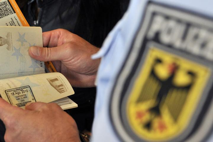 Der gesuchte Mann wurde in München erkannt und festgenommen. (Symbolbild)
