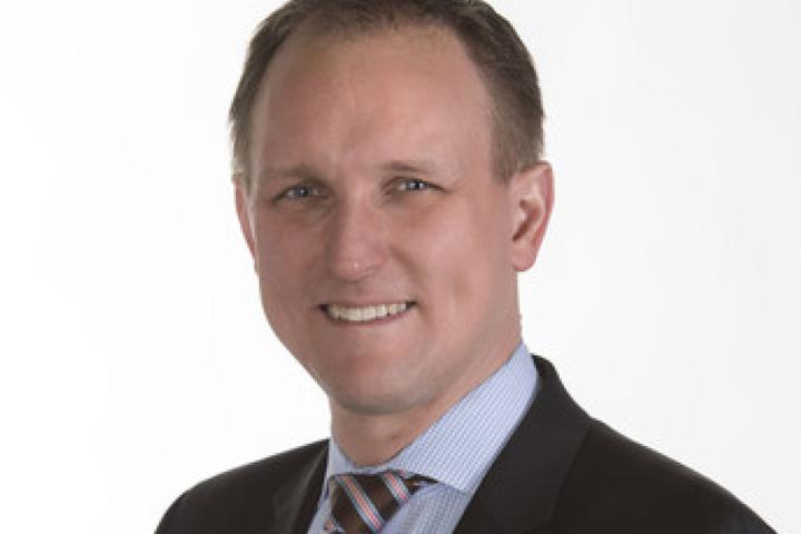 Bürgermeister Ulrich Hörning wird die Regenbogenflagge hissen.