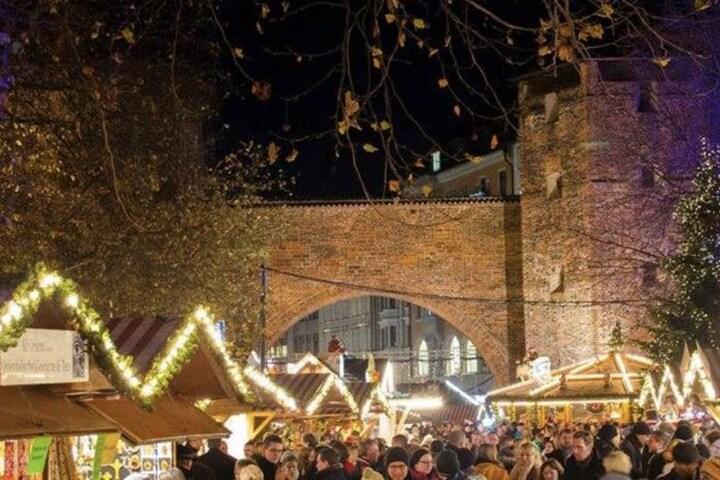 München Weihnachtsmarkt.Das Sind Die Schönsten Weihnachtsmärkte In München Tag24
