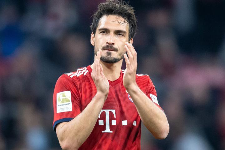 Mats Hummels hat sich entschieden, den FC Bayern nach erfolgreichen Jahren zu verlassen.