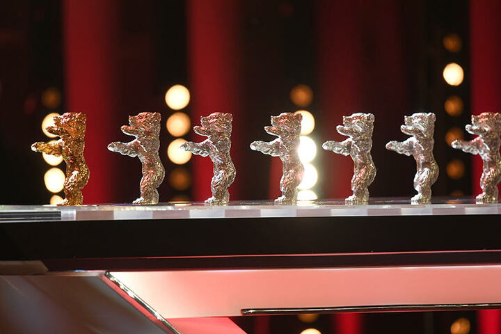 Nach der Preisverleihung endet die Berlinale mit dem Publikumstag.