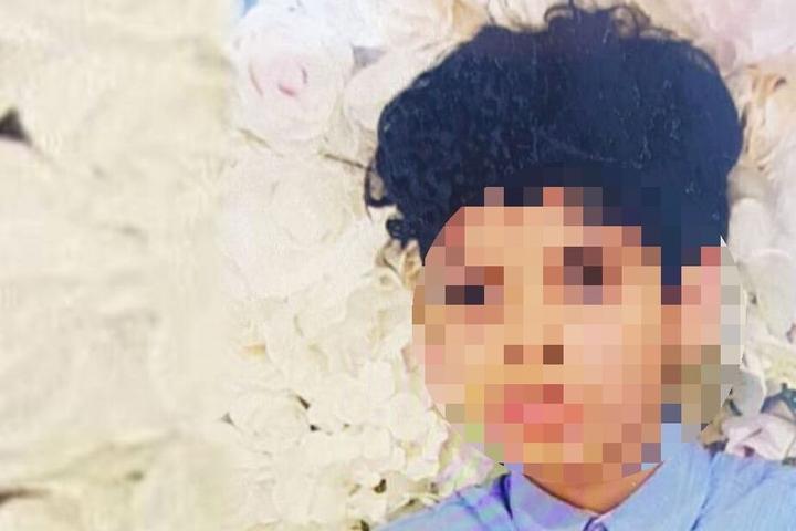 Der vermisste Neunjährige konnte nur noch tot gefunden werden.