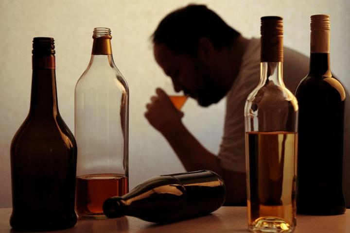 Wer trinkt, sollte nicht mehr fahren.