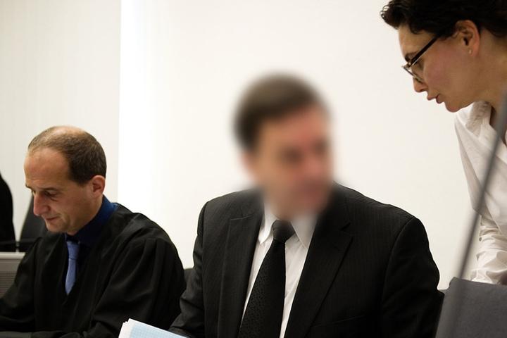 Der 51-Jährige stand wegen schwerer Vergewaltigung vor Gericht.