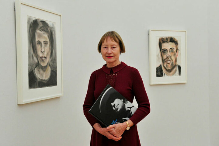 Museums-Chefin Ingrid Mössinger will dem Gremium am Donnerstag die notwendige Verdunklung der Räume erklären.