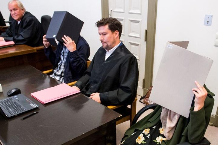 Vor dem Landgericht wird der Fall nun neu aufgerollt.