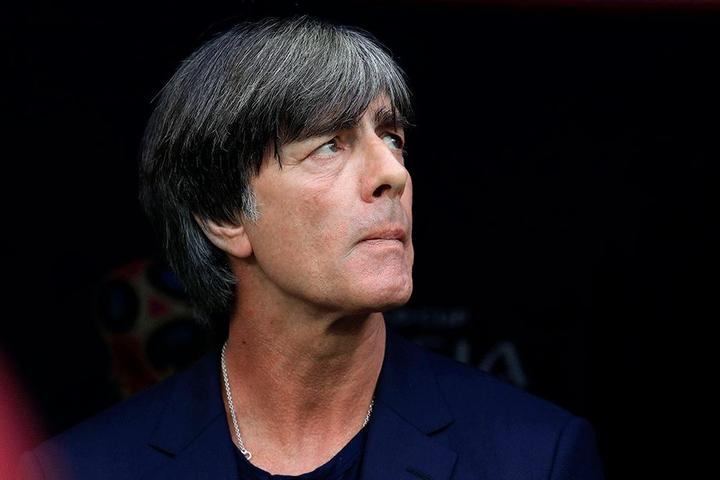 """Bundestrainer Joachim """"Jogi"""" Löw (58)"""