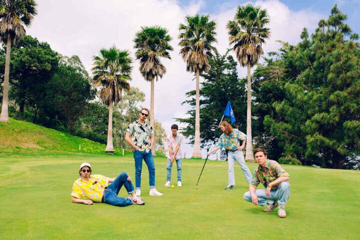"""2006 wurde die Band unter dem Namen """"Fluchtweg"""" gegründet."""