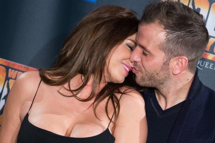 Sabia Boulahrouz war lange mit Rafael van der Vaart liiert, der Ex-Mann ihrer damals besten Freundin Sylvie Meis.