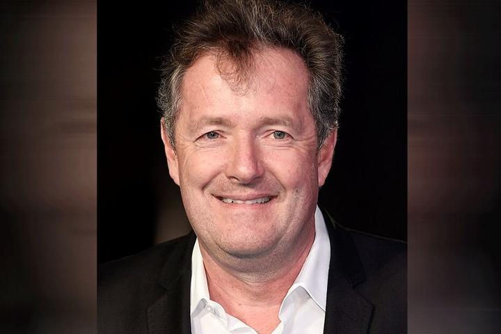 Piers Morgan (53) soll von dem Interview begeistert gewesen sein.