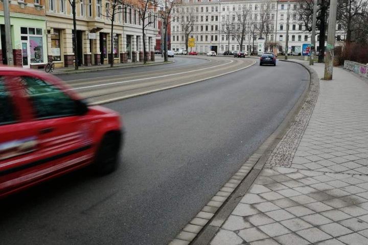 Nach Der Jahnallee Diese Leipziger Strassen Brauchen Ebenfalls Eine