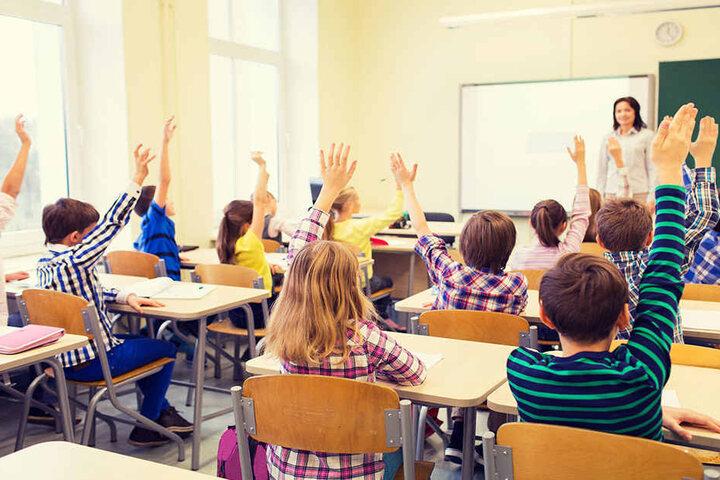 Das neue Gesetz regelt alles rund um Sachsens Schulen. Lange wurde darüber  gestritten.