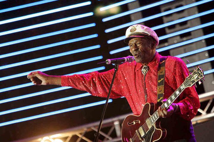 Er beeinflusse Musiker wie die Beatles, die Rolling Stones, die Beach Boys oder Bob Dylan.