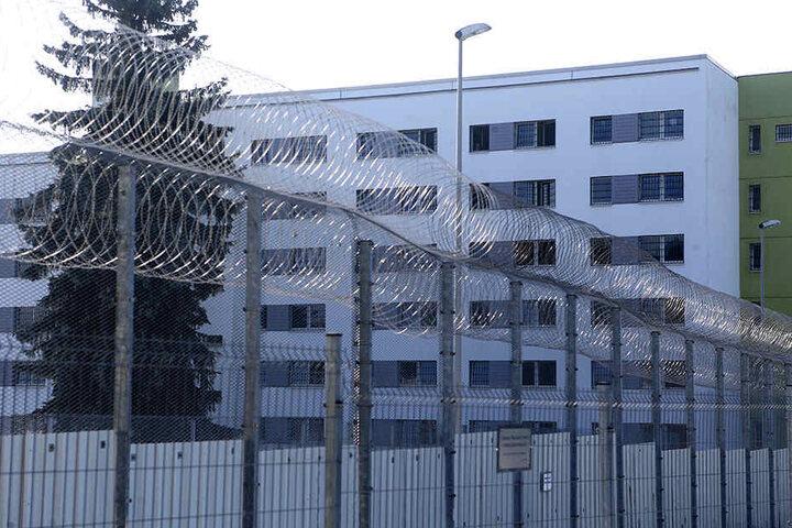 In der JVA Chemnitz hatten zwei Frauen über die Anschlagspläne gesprochen und damit die Ermittlungen angestoßen.