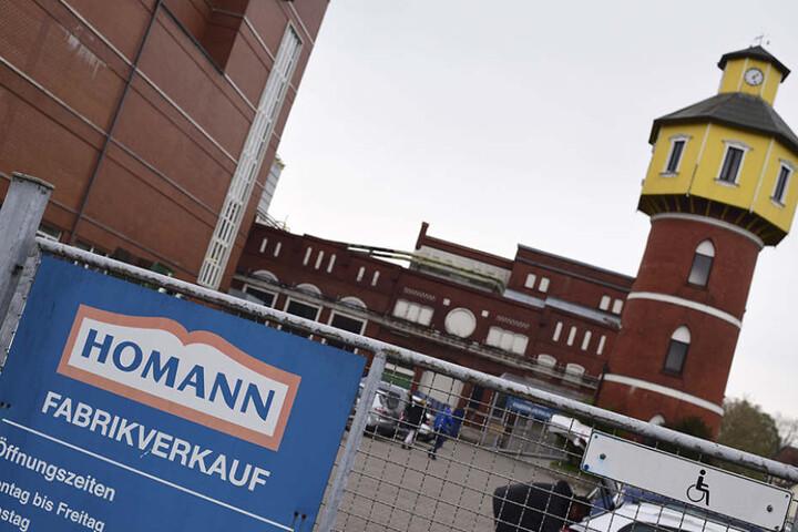 Weil Homann vier Standorte dicht macht, könnte Sachsen profitieren. Es winken  tausend neue Jobs.