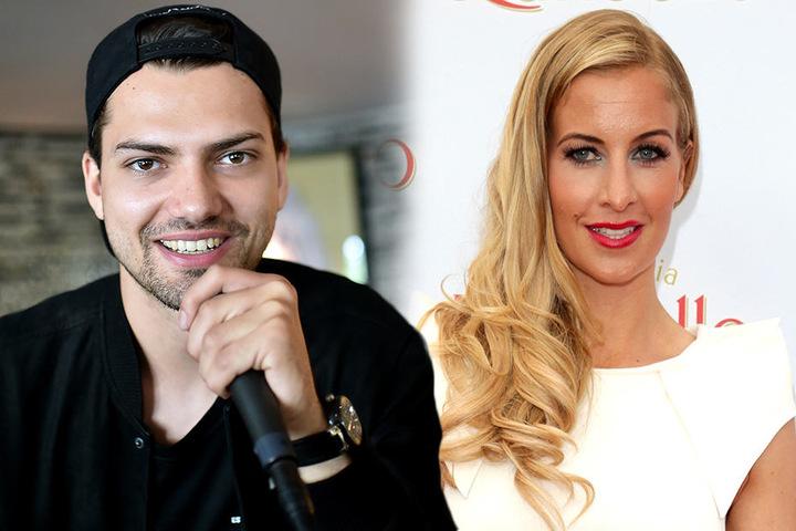 Als Ersatz kommen Jimi Blue Ochsenknecht (26) und Charlotte Würdig (39).