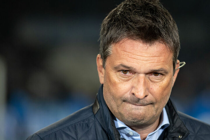 Der ehemalige Bundesliga-Manager ist mittlerweile wieder zurück in Mainz-Finthen und auf dem Weg der Besserung.