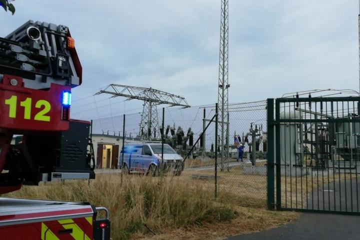 Wieder einmal ist es in Grimma zu einem Stromausfall gekommen. (Archivbild)