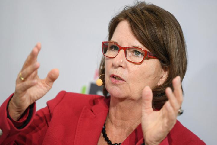 Ministerin Priska Hinz berichtet am Mittwoch über neue Maßnahmen für eine bessere Lebensmittelüberwachung.