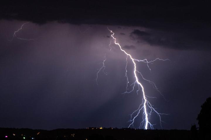 Das Unwetter sorgte in Teilen Deutschlands für Verwüstung (Symbolfoto).