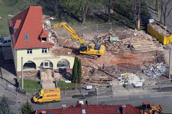 Immer wieder ein Thema: Das mutmaßliche Terrortrio NSU hatte in Zwickau Unterschlupf gefunden.