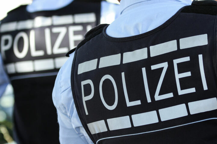 Joachim Herrmann betont die Bedeutung der Polizei für die Sicherheit in Deutschland. (Symbolbild)