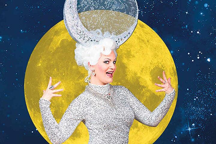 """Frau Luna"" feiert auf der neuen Bühne am 3. Februar Premiere."