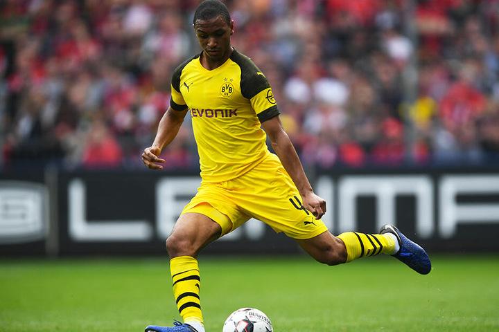 Abdou Diallo hat den BVB verlassen und spielt künftig für Paris Saint-Germain.