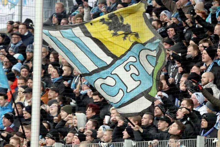 Schwammige Aussage: Der CFC erhofft ich im kommenden Jahr 6000 Fans, wünscht sich 7000 - in Liga 3!