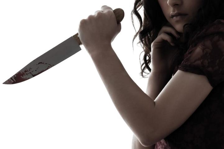 Nach dem Messerangriff landete das Mädchen in der Psychiatrie. (Symbolbild)
