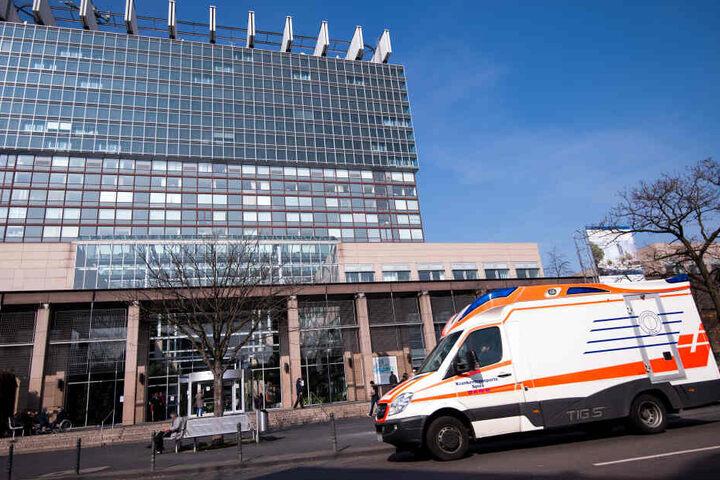 Die Uniklinik in Köln: Auch hier soll gestreikt werden.