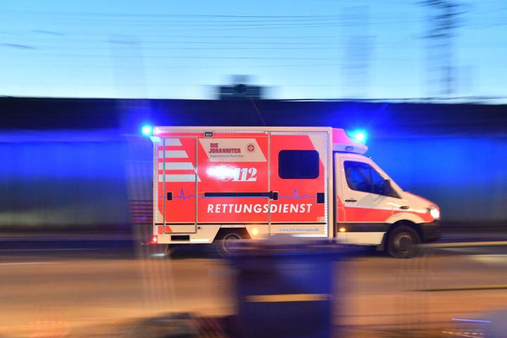 Eines der beiden Opfer starb schließlich im Krankenhaus.