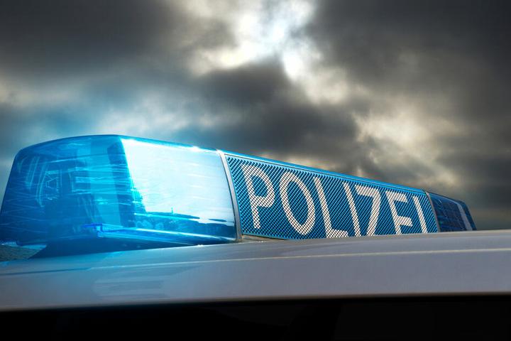 Die Polizei sucht nach der 14-Jährigen (Symbolbild).