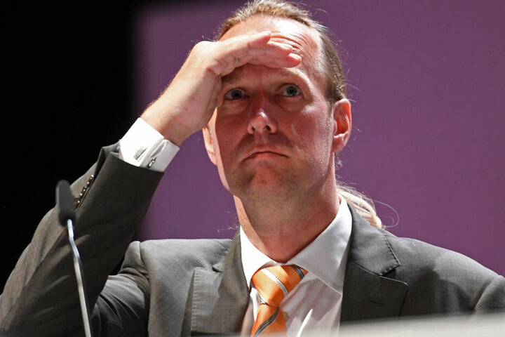 Stefan Müller-Römer will nach der Vorstandswahl im Herbst in den Mitgliederrat zurückkehren.