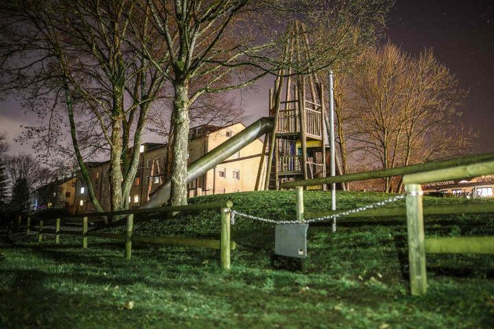 Der Junge hatte sich vom Spielplatz entfernt, wurde später leblos in der Rems gefunden.