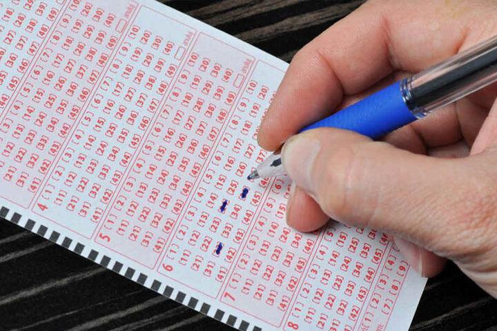 Lotto ist Glückssache.
