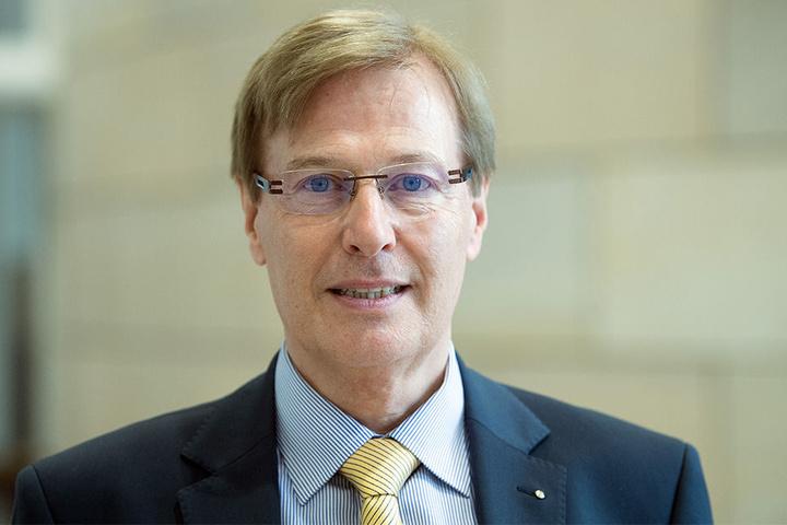 NRW-Justizminister Peter Eisenbach (CDU) bestätigte die Zahl auf Anfrage der Grünen.