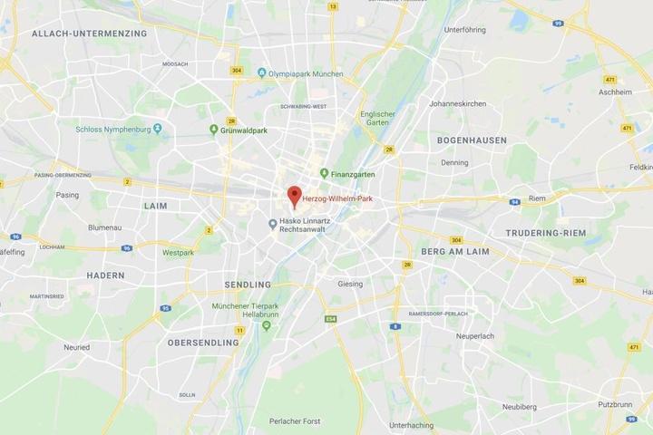 In München ist es zu einem schrecklichen Zwischenfall gekommen: Eine Frau wurde vergewaltigt.