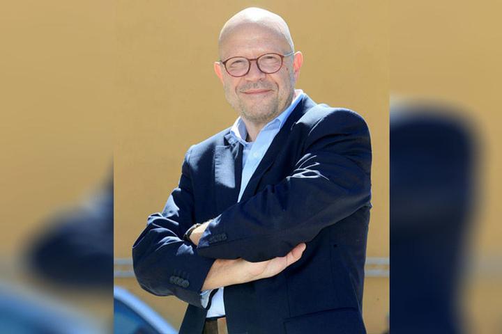 CVAG-Sprecher Stefan Tschök (60) rechnet auf der Ringbuslinie mit deutlich mehr Fahrgästen.