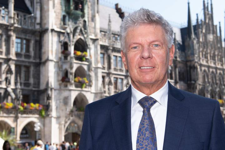Dieter Reiter (SPD), Oberbürgermeister der Stadt München, unterstützt das Ticket. (Archivbild)