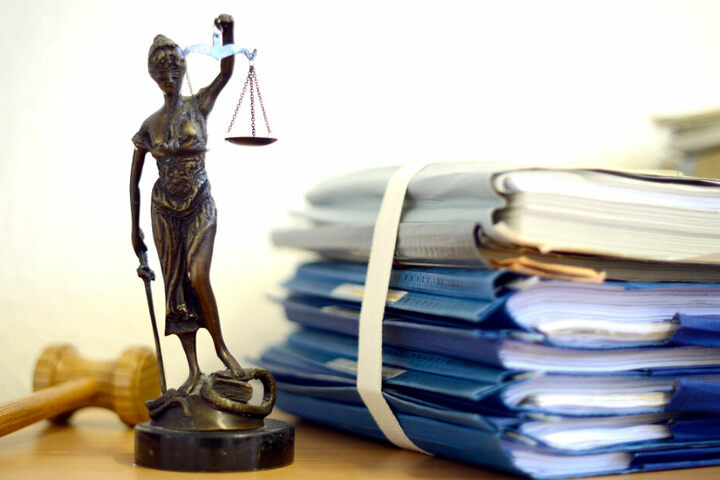 Die Staatsanwaltschaft Rottweil erhob Anklage wegen versuchten Mordes in Tateinheit mit gefährlicher Körperverletzung. (Symbolbild)