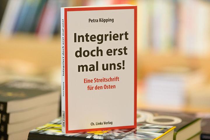 Dulig zitiert auch seine sächsische Parteifreundin Petra Köpping (60). Diese schildert in ihrem Buch ostdeutsche Befindlichkeiten.