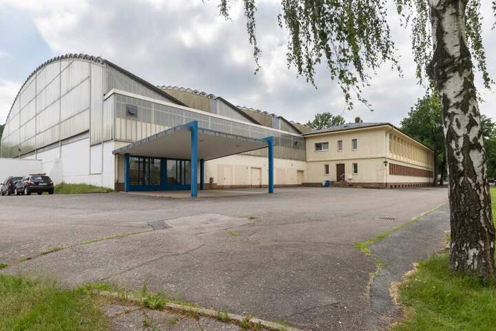 CDU/FDP setzen sich nach wie vor für eine mögliche Küchwald-Schwimmhalle direkt neben dem Eissportzentrum ein.
