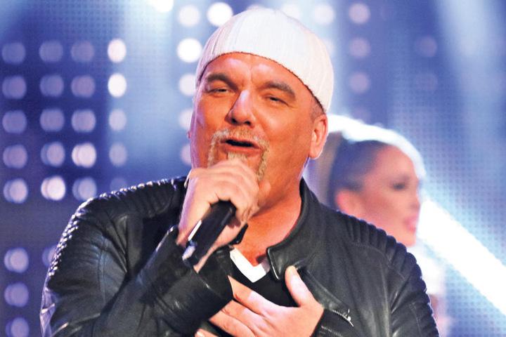 Party-Legende DJ Ötzi (46) wird ebenfalls auf der Bühne erwartet.