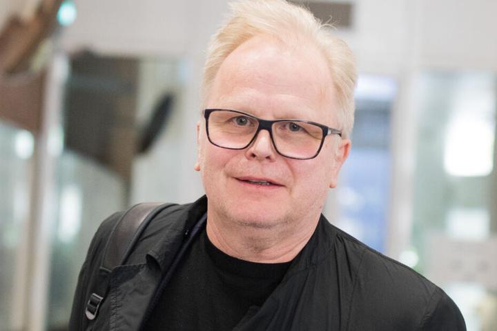 Sänger Herbert Grönemeyer (62).