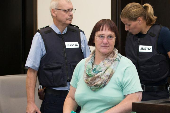 Angelika W. (49) will das Urteil nicht akzeptieren.