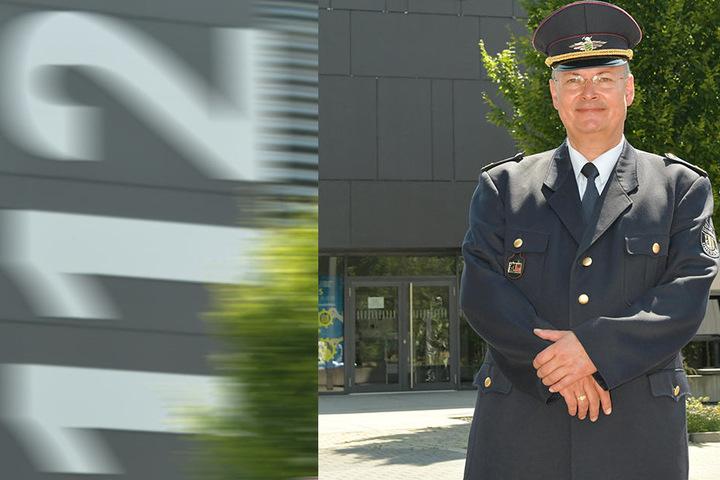 Soweit es möglich ist, versucht Feuerwehrchef Andreas Rümpel (59), das Risiko für seine Kameraden bei Hitze einzudämmen.