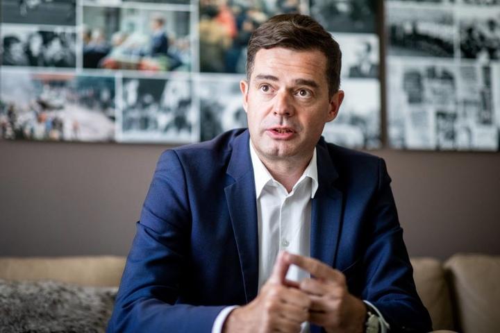 Mike Mohring und seine CDU pochen auf kostenloses Kita-Essen.