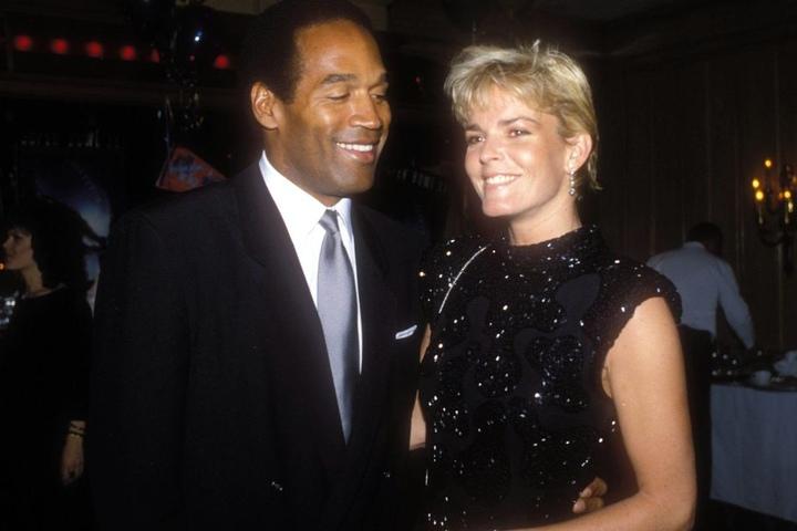 Von 1985 bis 1992 waren O.J. Simpson und Nicole Brown (35) verheiratet. Am 12. Juni 1994 wurde sie tot in ihrem Haus aufgefunden.